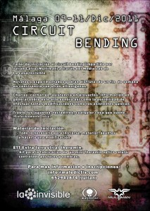 Free guide in Circuit bending  by Multiman AKA Inspektor Gadjet.