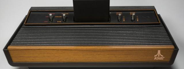 Synthcart for the ATARI 2600 - inpektorgadjet.com