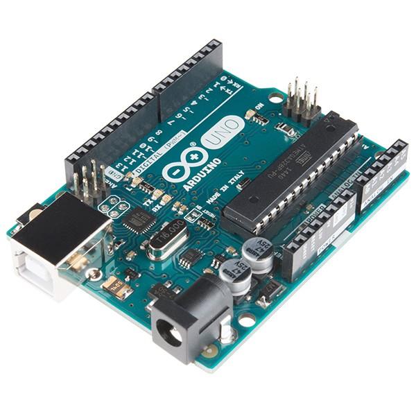 Cheap Arduino clone DccEle DCcduino Uno