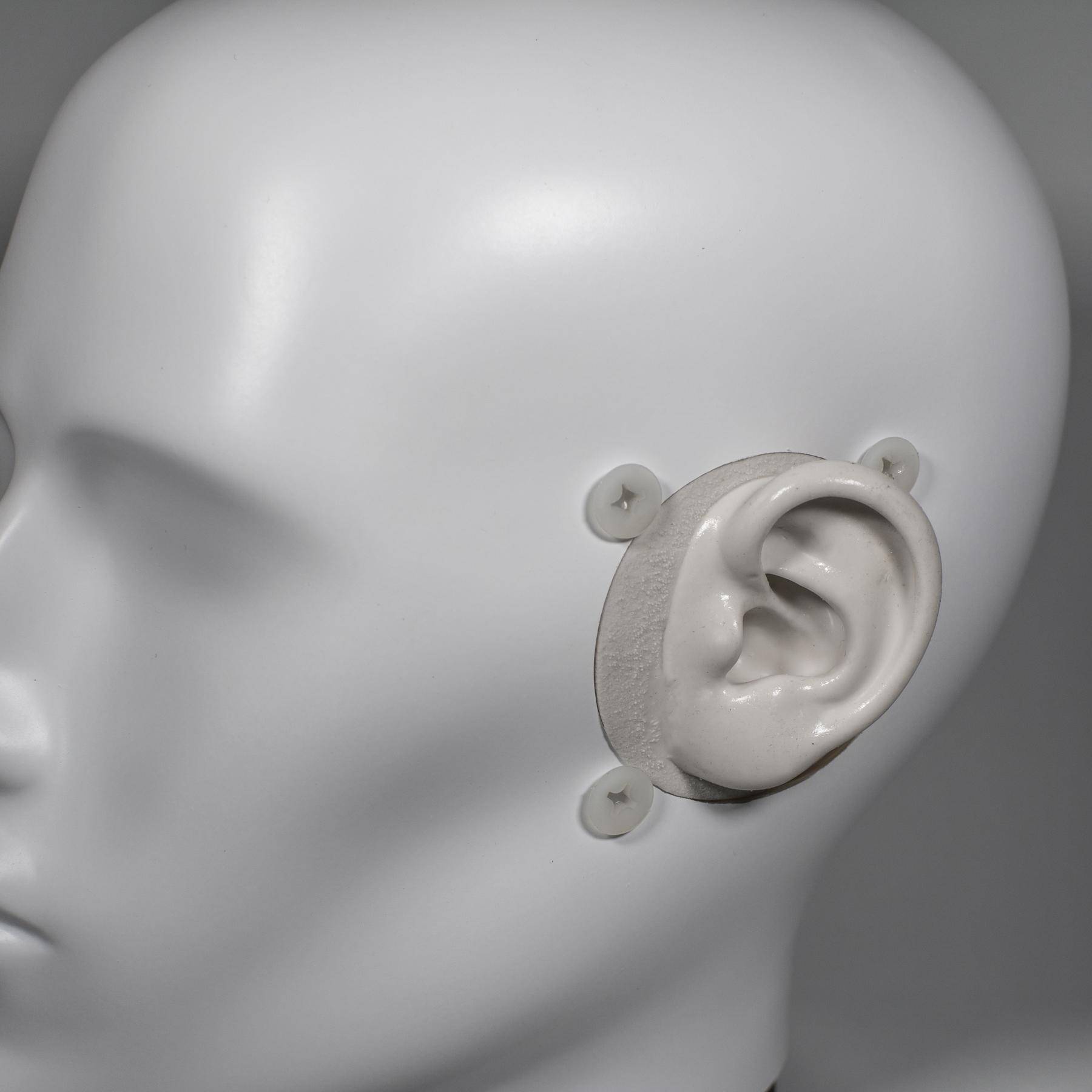 Inspektor gadjet dummy head without electronics inspektor gadjet publicscrutiny Choice Image